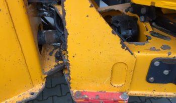 THWAITES 6t – Staveništní dumper full